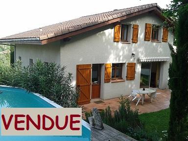 Belle maison traditionnelle de 133 m2